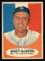 Walter Alston [NM]