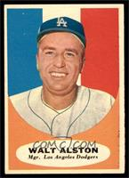 Walter Alston [VG EX]