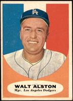Walter Alston [VG]