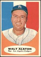 Walter Alston [VGEX]