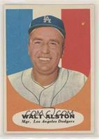 Walter Alston [NoneGoodtoVG‑EX]