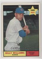 Billy Williams [Altered]