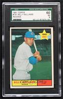 Billy Williams [SGC 60 EX 5]