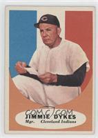 Jimmy Dykes