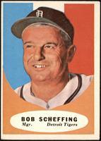 Bob Scheffing [VG]