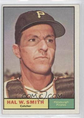 1961 Topps - [Base] #242 - Hal Smith