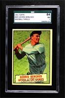 Baseball Thrills: Gehrig Benched After 2,130 Games (Lou Gehrig) [SGC84&nb…