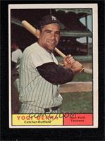 Yogi Berra [Good‑VeryGood]