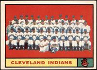 Cleveland Indians Team [VGEX]