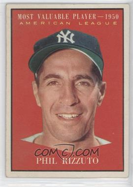 1961 Topps - [Base] #471 - Phil Rizzuto