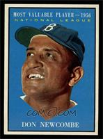 Don Newcombe [NM MT]