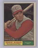 Eddie Kasko [VeryGood‑Excellent]