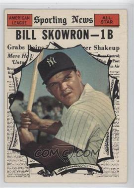 1961 Topps - [Base] #568 - Moose Skowron