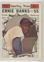 High # - Ernie Banks