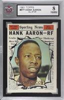 High # - Hank Aaron [KSA8NMM]