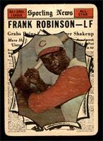 Frank Robinson [FAIR]
