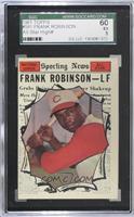 High # - Frank Robinson [SGC60EX5]