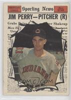High # - Jim Perry