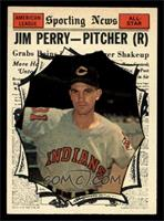 Jim Perry (All-Star) [EX MT]