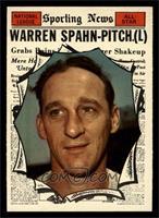Warren Spahn [EXMT]