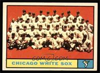 Chicago White Sox Team [EX]