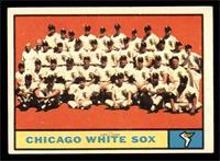 Chicago White Sox Team [VGEX]