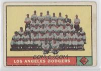 Los Angeles Dodgers Team [NonePoortoFair]