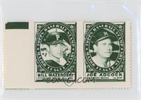 Joe Adcock, Bill Mazeroski