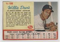 Willie Davis [GoodtoVG‑EX]