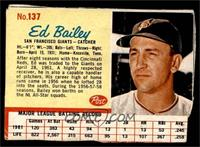 Ed Bailey [FAIR]