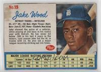 Jake Wood [PoortoFair]