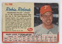 Robin Roberts [NoneNoted]