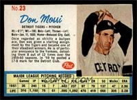 Don Mossi [EX]