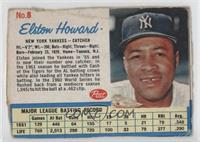Elston Howard [Poor]