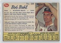 Bob Buhl [Good to VG‑EX]