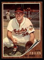 Hank Foiles [NM]