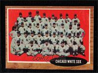 Chicago White Sox Team (Green Tint) [PoortoFair]