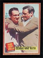Babe Ruth Special (Lou Gehrig, Babe Ruth) [PoortoFair]