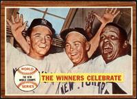 World Series The New Winners Celebrate [VGEX]