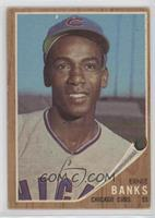 Ernie Banks [Poor to Fair]
