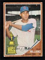 Billy Williams [NoneGoodtoVG‑EX]