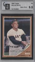 Willie Mays [GAI 9.5]