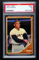 Willie Mays [PSA 3 VG]