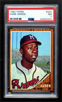 Hank Aaron [PSA 7 NM]
