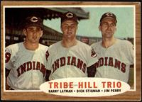 Tribe Hill Trio (Barry Latman, Dick Stigman, Jim Perry) [VGEX]