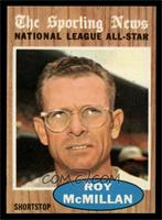 Roy McMillan (All-Star) [NM]