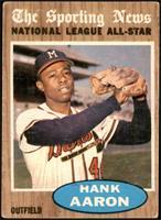 Hank Aaron (All-Star) [GOOD]