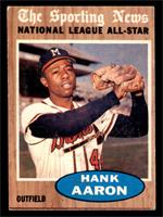 Hank Aaron (All-Star) [VG]