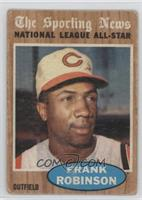 Frank Robinson (All-Star) [Good to VG‑EX]