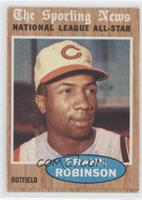 Frank Robinson (All-Star) [Noted]